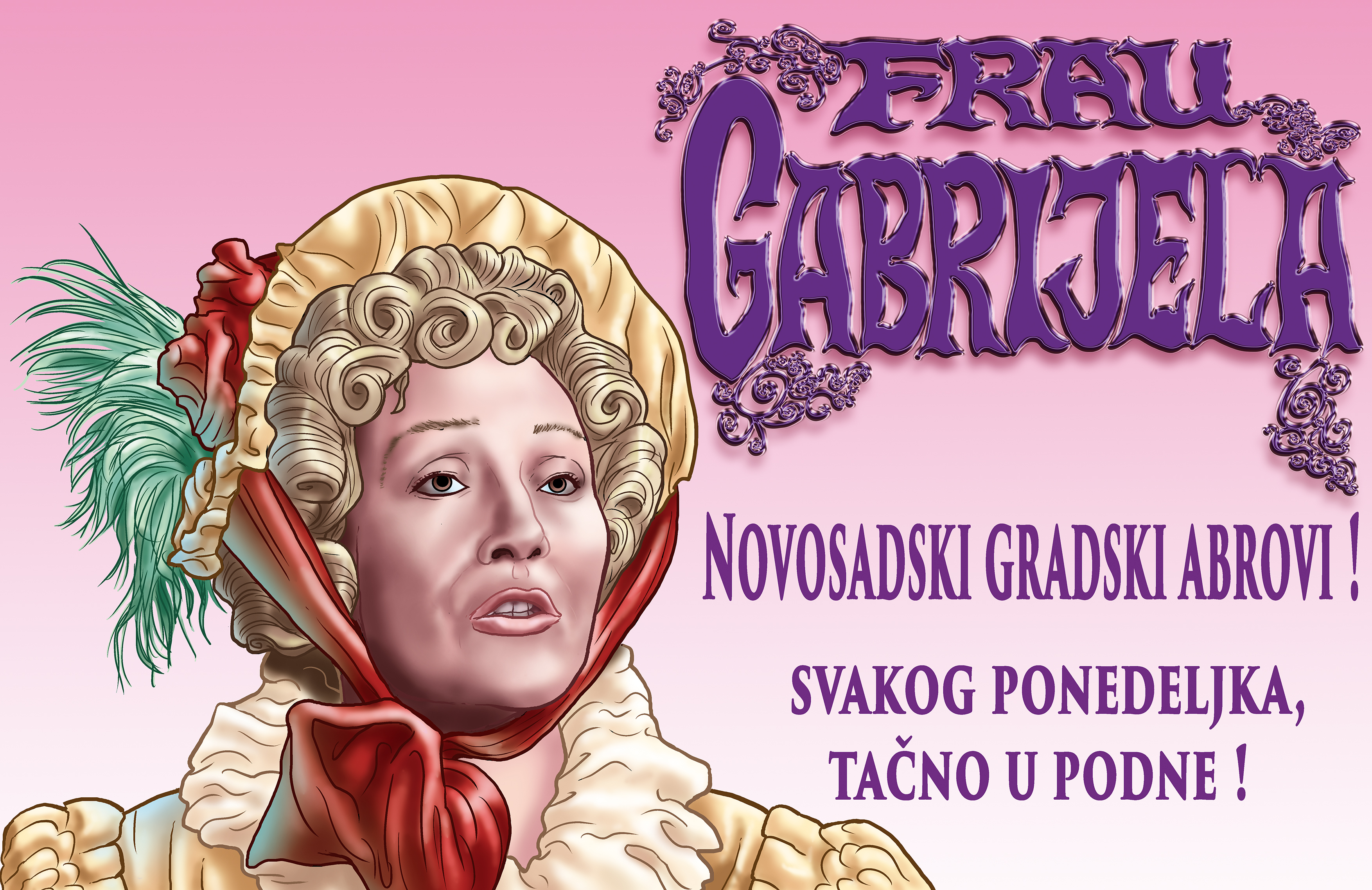 frau Gabrijela