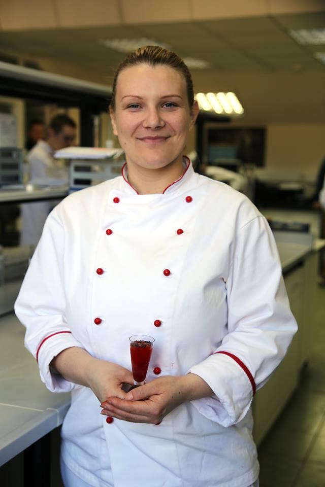 Marijana Pedovic Predstavnica A.M.G.