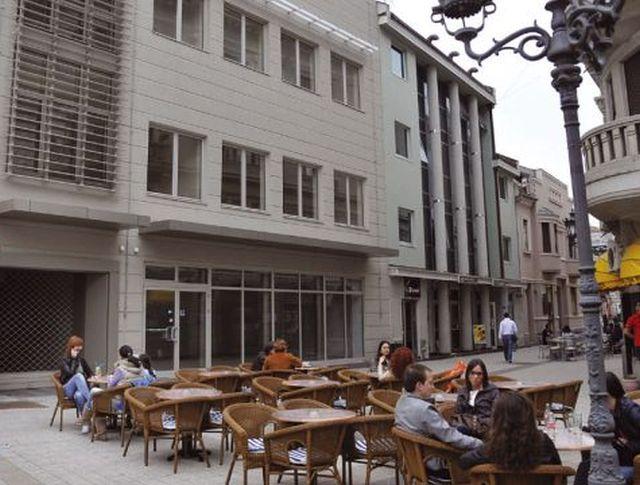kulturno centar