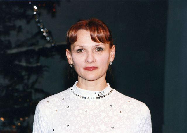 Mira Ruskuc