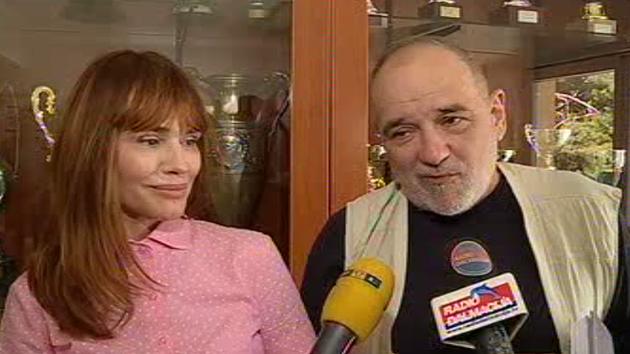 PRE: Olivera Balašević 2013