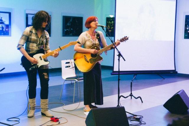 Zvonka Obajdin i Svemir iz Hrvatske