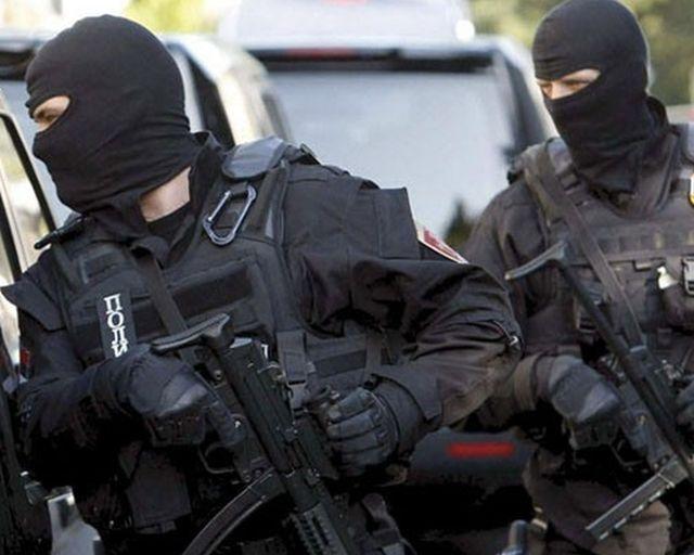 policija srbija