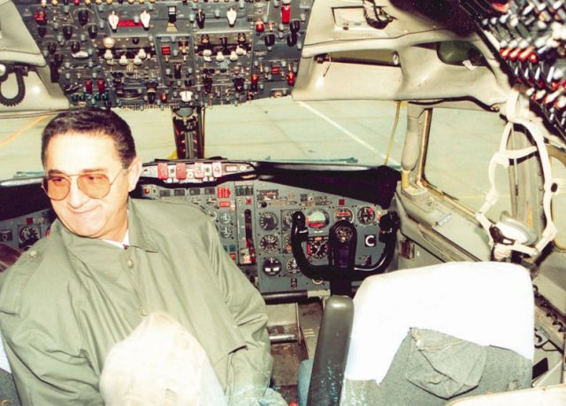 sp-pilot