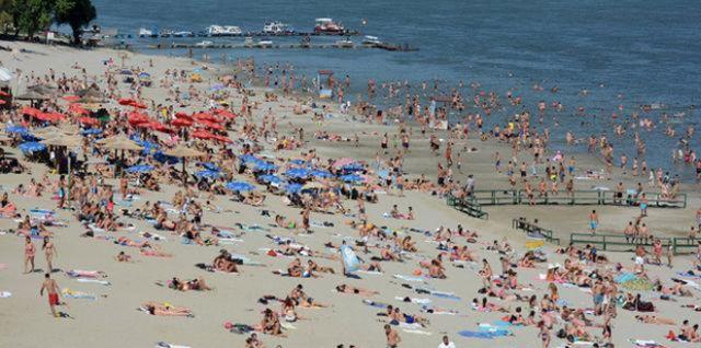 strand oaza