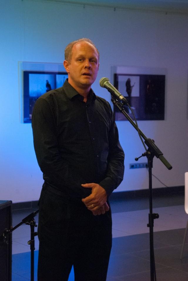 v.d. direktor KCNS, Bojan Panaotović (1)