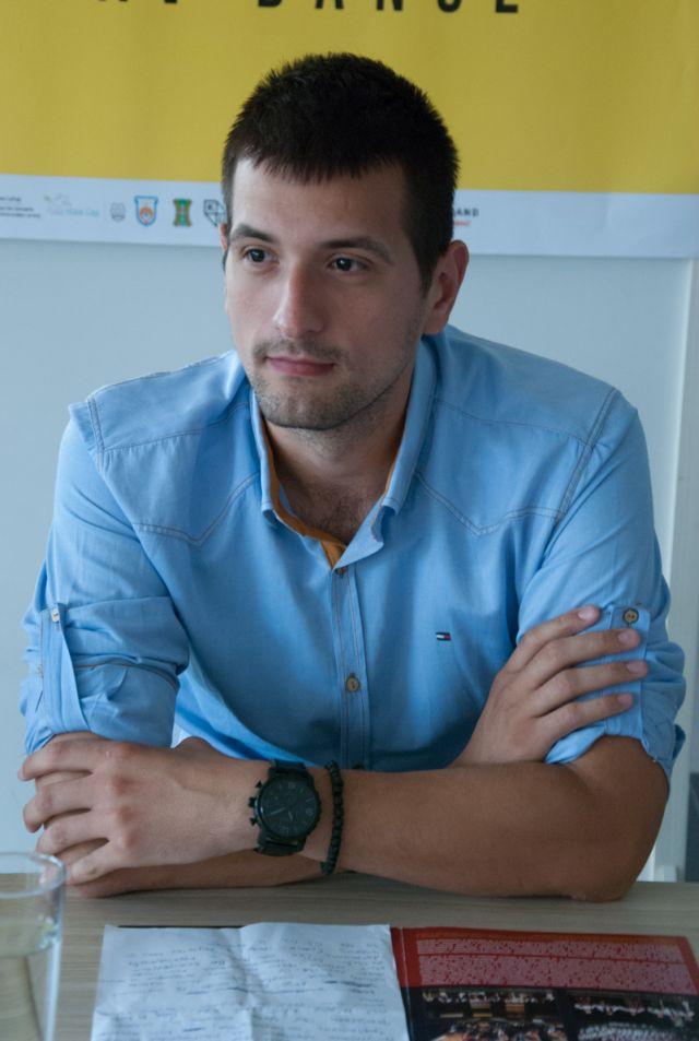 Vojislav Vukovic