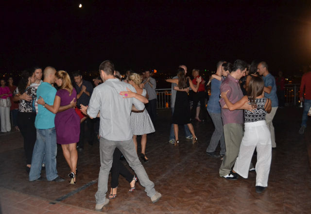 fest tango