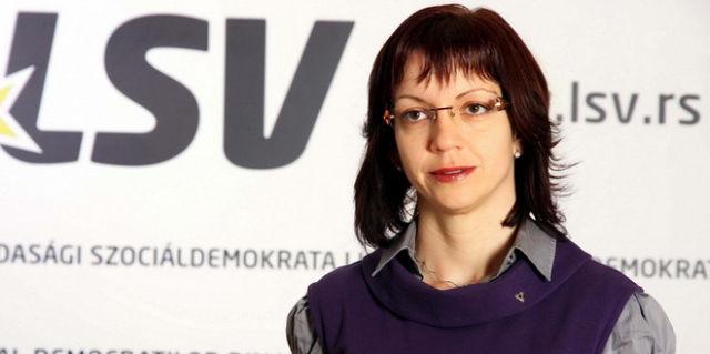 maja-sedlarevic,-lsv
