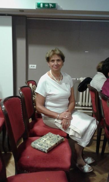 Ljiljana Zeremski prof hemije