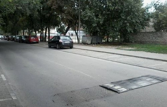 policajac_Sonja_Marinkovic_u_Puskinovoj