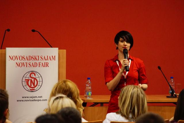 Dragana Okanovic