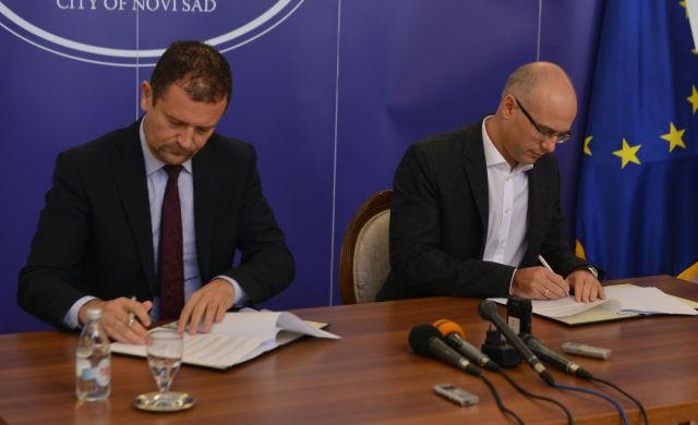 potpisivanje ugovora radna zona IV8 26oktobar