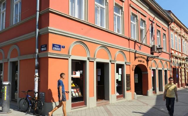 Gradska-biblioteka