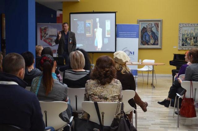 Seminar Muzej i komunikacija NK ICOM Srbija 4.11.2015. SZPB (2)