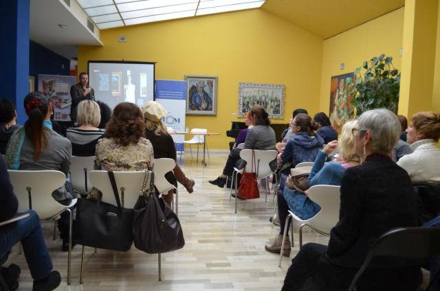 Seminar Muzej i komunikacija NK ICOM Srbija 4.11.2015. SZPB (3)