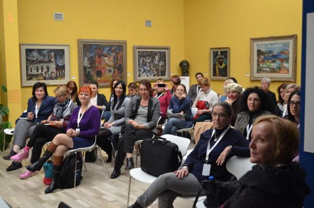 Seminar Muzej i komunikacija NK ICOM Srbija 4.11.2015. SZPB (5)