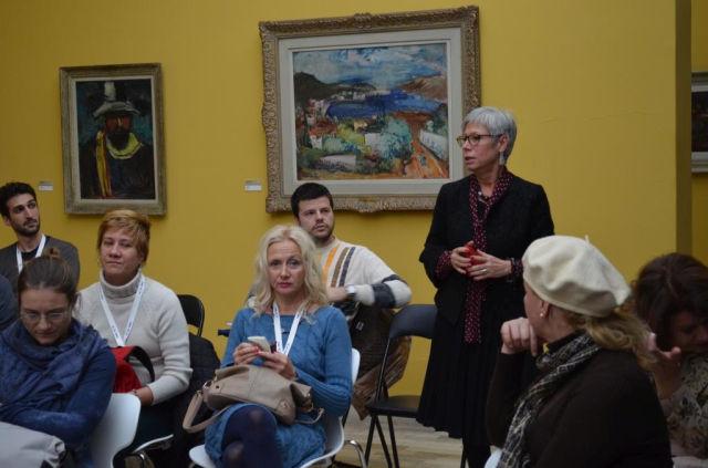 Seminar Muzej i komunikacija NK ICOM Srbija 4.11.2015. SZPB (7)