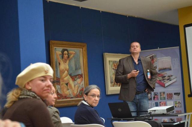 Seminar Muzej i komunikacija NK ICOM Srbija 4.11.2015. SZPB (8)