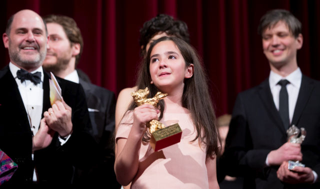 Closing and Awards Ceremony - 65th Berlin Film Festival