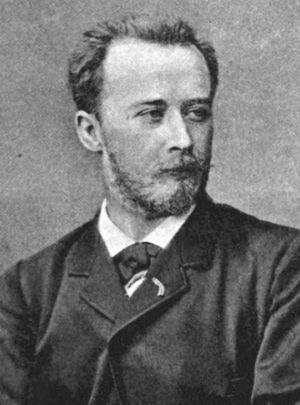 Vlaho Bukovac 1885