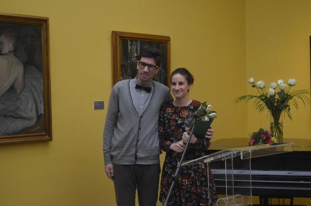 4. Marko Stojanovic i Kristina Grebenar