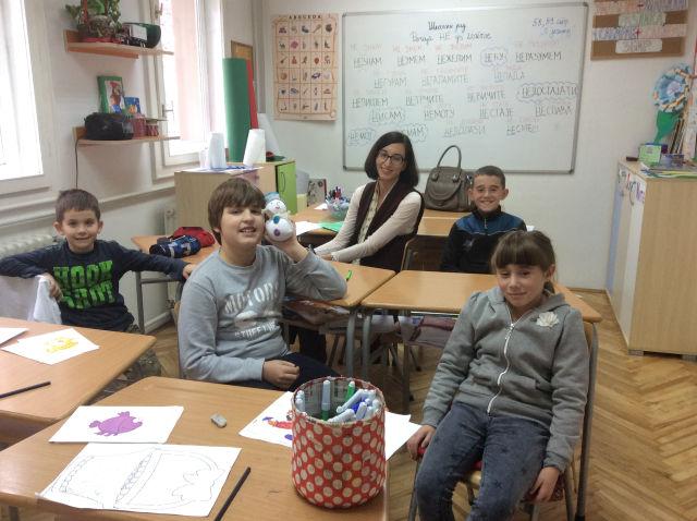 deca sa kosova