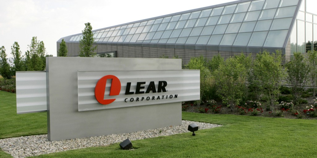 Lear Bankruptcy