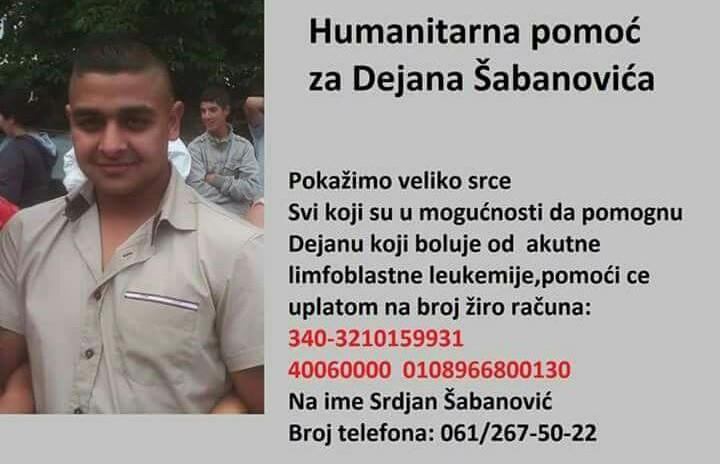 Dejan Sabanovic