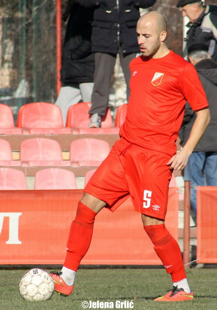 FK Vojvodina  (2)
