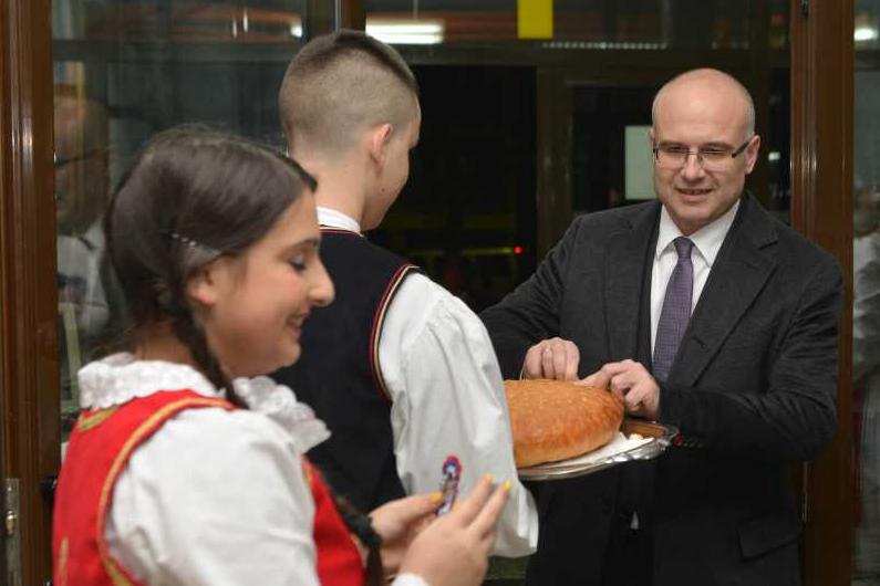 Milos Vucevic Svetosavska proslava  (3)