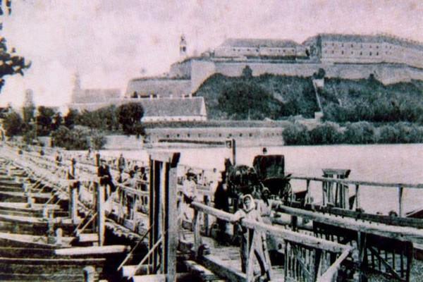 Novi Sad Petrovaradinska tvrdjava  (1)