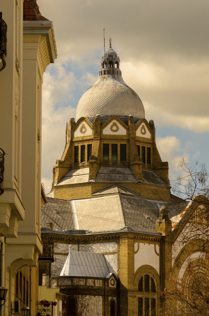 ThinkstockPhotos-Novi Sad Sinagoga