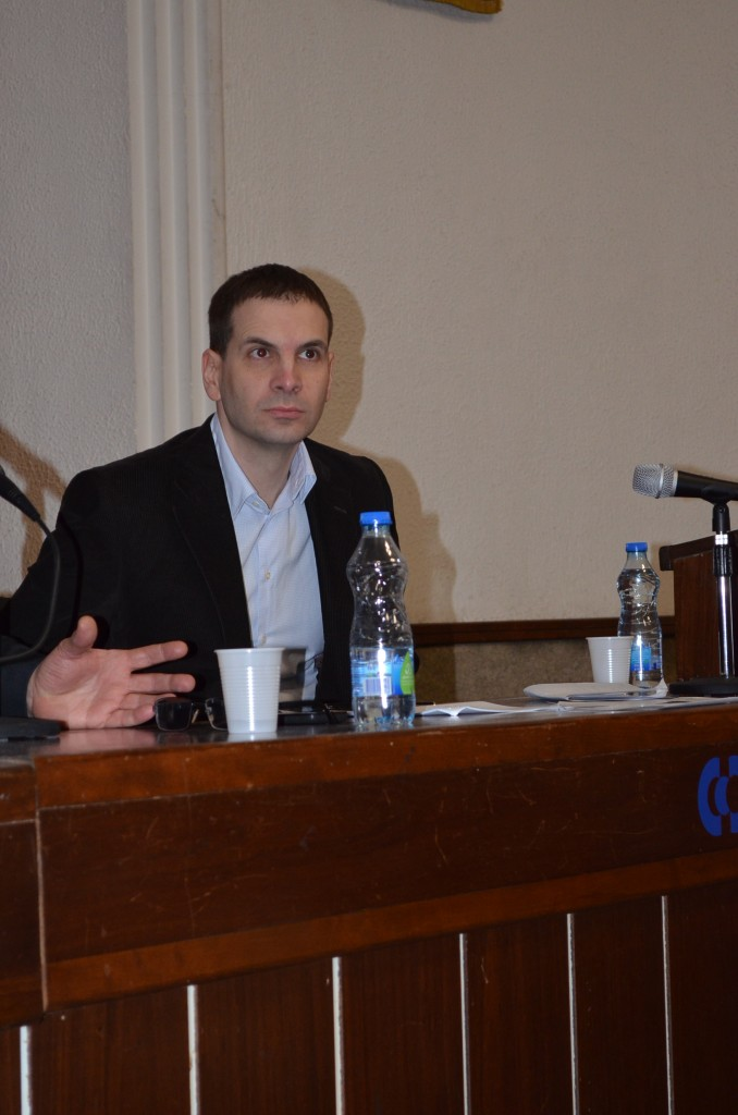 dr MIlos JOvanovic