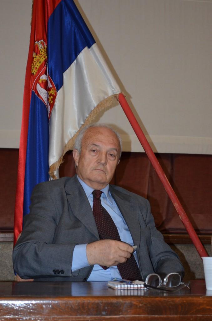 general Jovan Milanovic