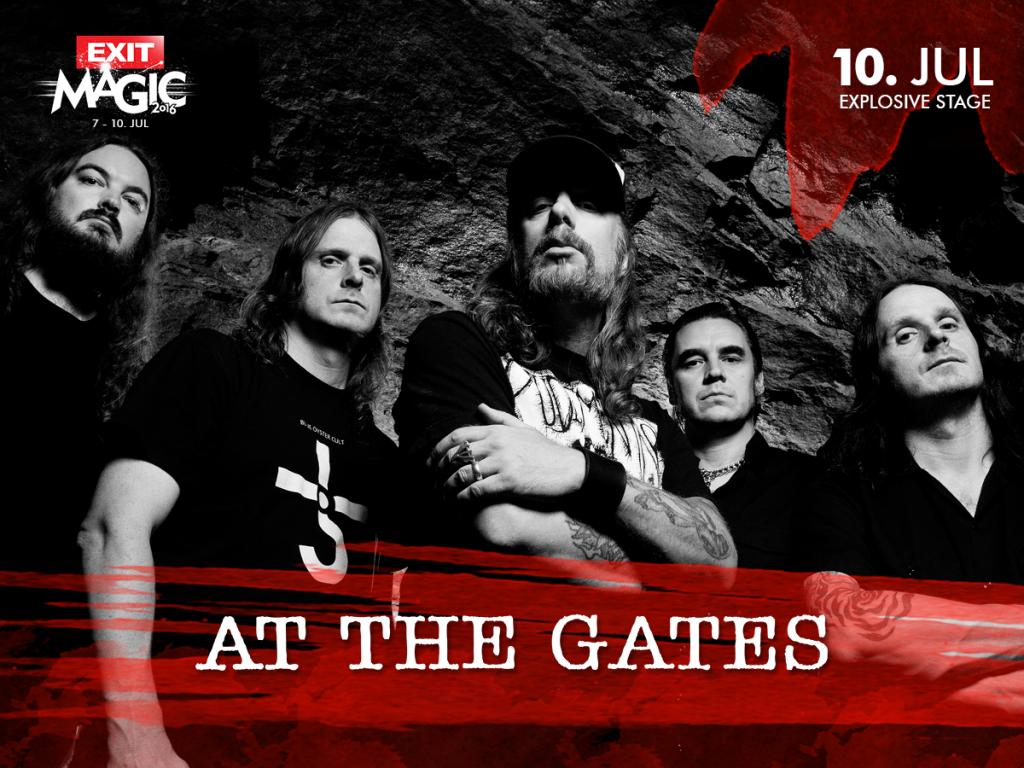 At The Gates 1