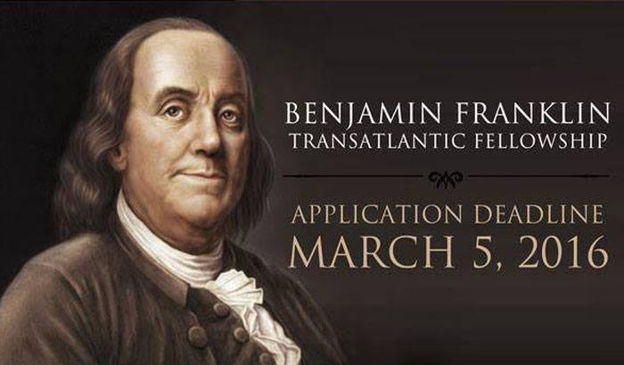 Bendzamin Franklin