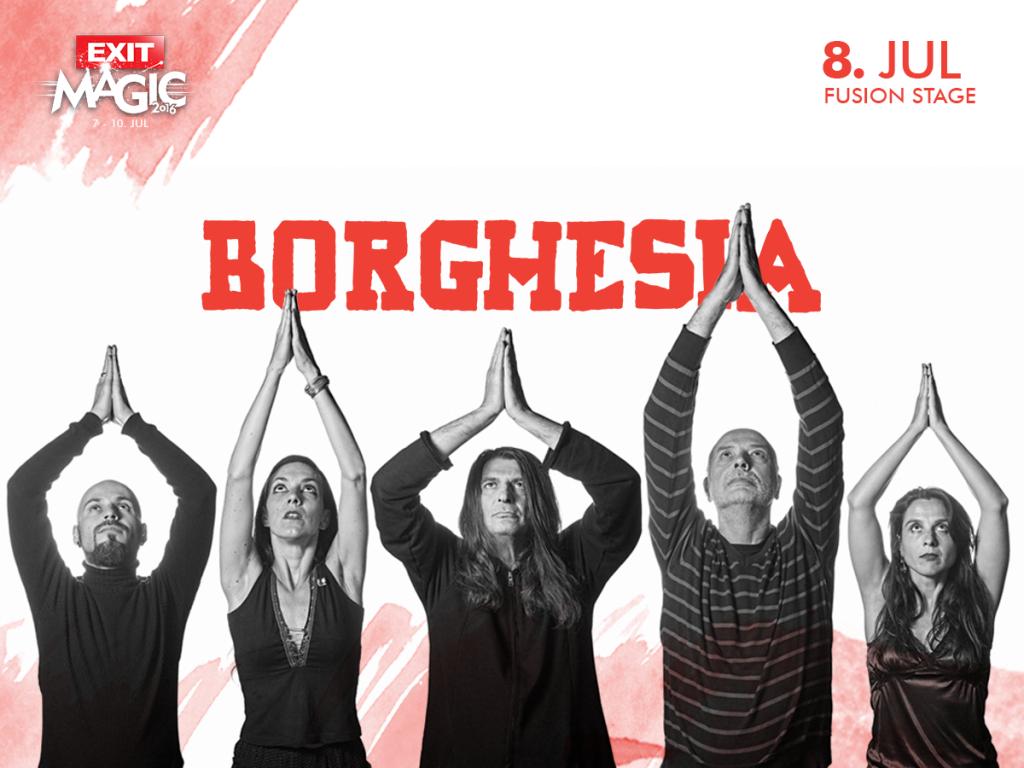 Borghesia 1