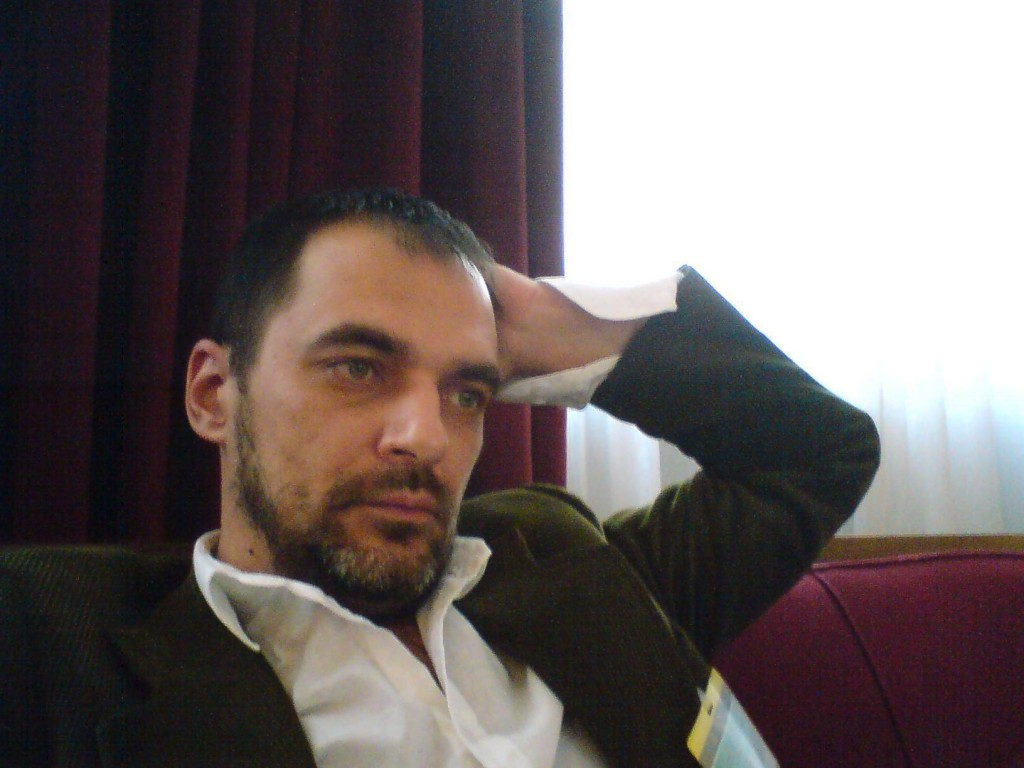 Denis Kolundzija