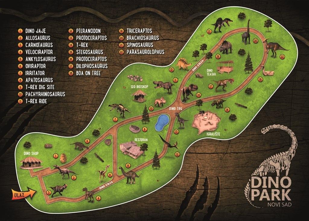 Dino Park Novi Sad (1)