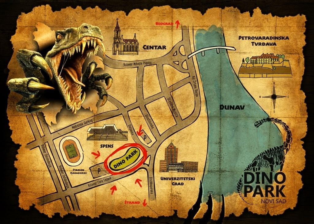 Dino Park Novi Sad (2)