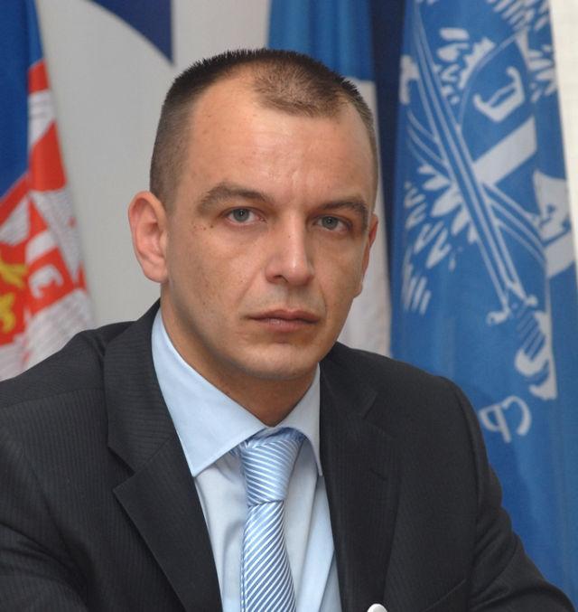 Djuradj Jaksic