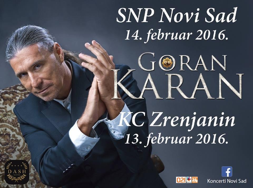 Goran Karan SNP