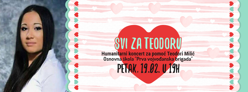 Humanitarni Koncert-Teodora
