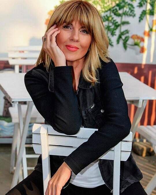 Ksenija Balaban Jovanovic