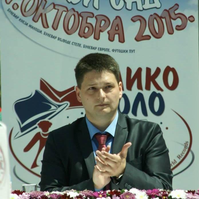 Milan Veselinovic  (1)
