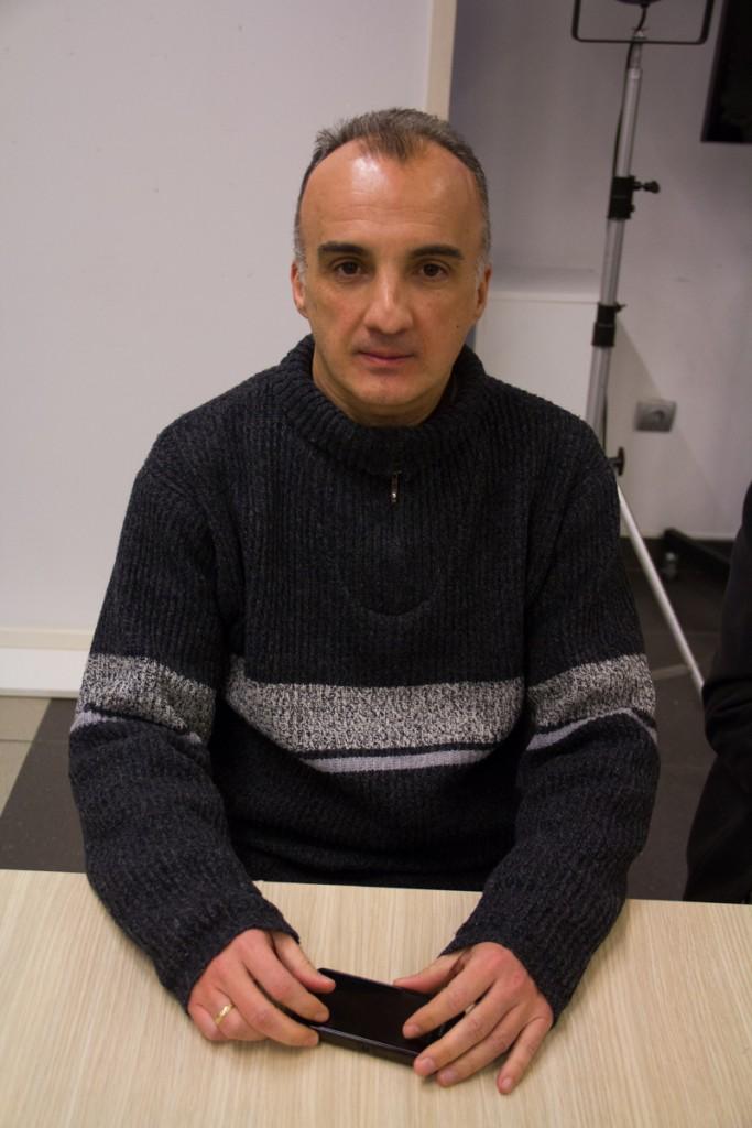 Milorad Vukašinović