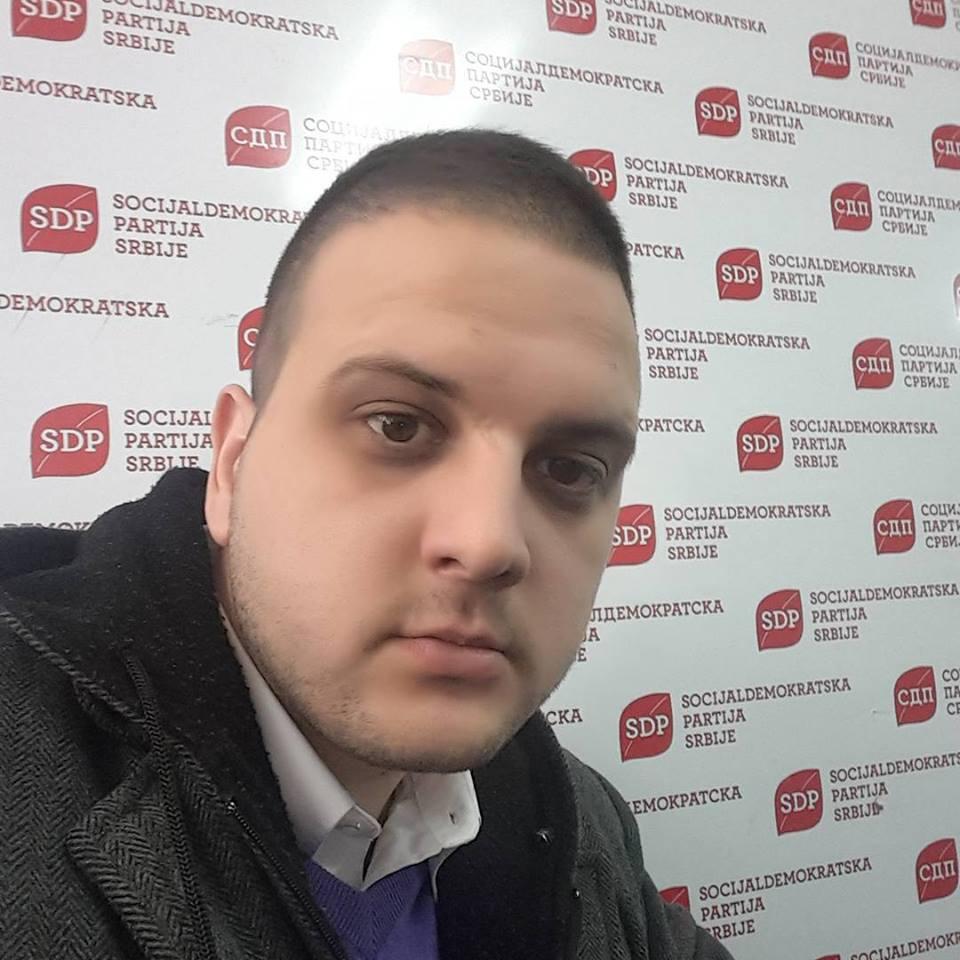 Nebojsa Tepavac