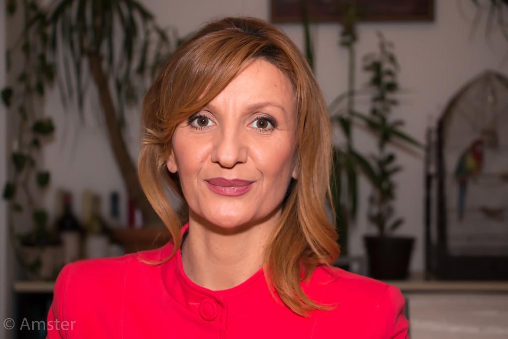 Nina Martinovic