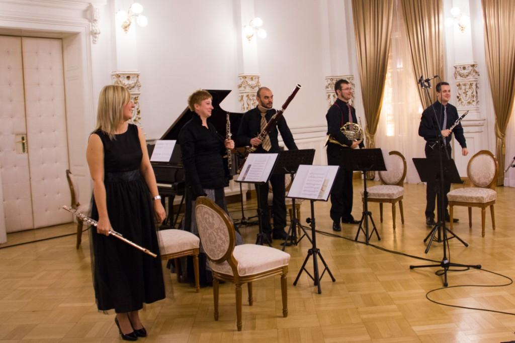 Novosadski duvački kvintet (2)